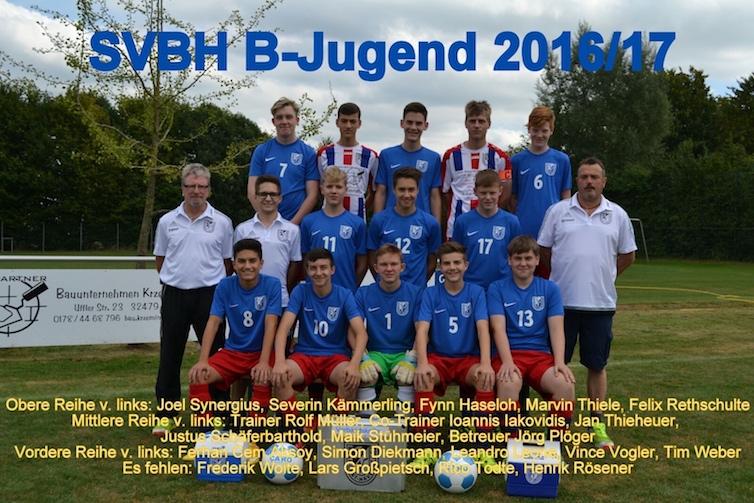 B-Jugend
